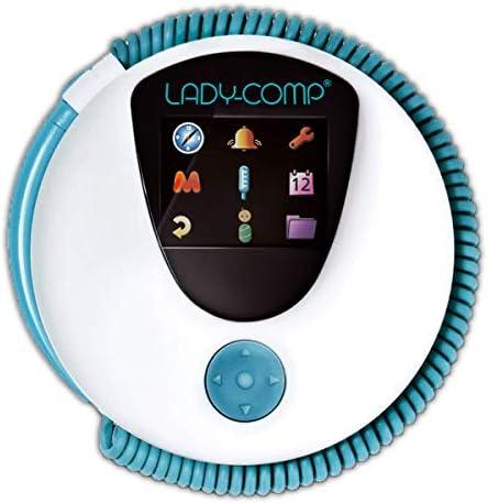 Lady-Comp® baby | Zykluscomputer | Natürliche Schwangerschaftsplanung | NFP