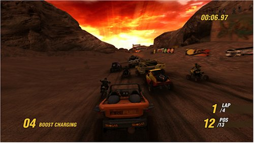 MotorStorm Complete [Japan Import] by Sony (Image #2)