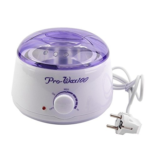 Price comparison product image OUKU Portable Electric Hot Wax Warmer Machine for Hair Removal