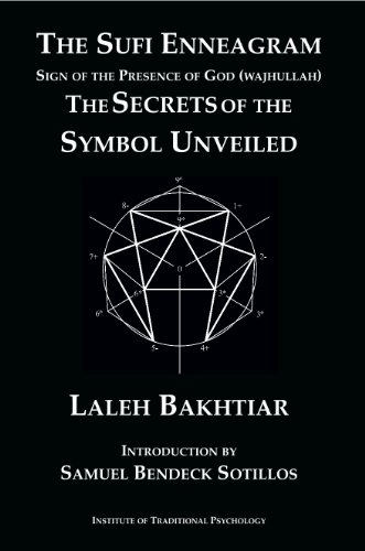 The Sufi Enneagram: The Secrets of the Symbol Unveiled