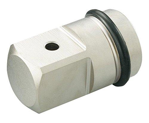 トネ(TONE) インパクト用ソケットアダプター NA34-6S 差込角9.5mm&12.7mm 6個入 B01L73A6S4 差込角9.5&12.7mm|6個セット 差込角9.5&12.7mm