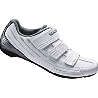 Shimano women's cycling road shoes, Velcro, SH-RP2W SPD-SL 3
