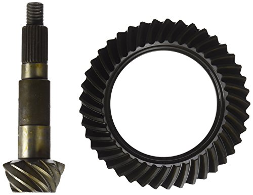 (Motive Gear (D30-456) Performance Ring and Pinion Differential Set, Dana 30 Standard, 41-9 Teeth, 4.56 Ratio)