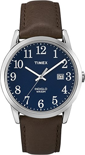 Timex TW2P75900 - Reloj de cuarzo para hombres, color marrón: Timex: Amazon.es: Relojes