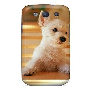 High-quality Durability Case For Galaxy S3(dog)