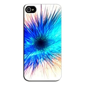 Fashion Design Protection For Iphone 5/5s Case Cover White D49O2V1yS