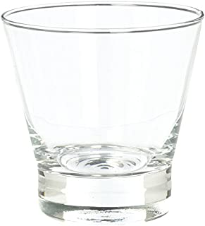 Arc International Barcraft Double Old Fashioned, Set Of 4, Clear, 10.75 oz (B00QWQ8D6E) | Amazon price tracker / tracking, Amazon price history charts, Amazon price watches, Amazon price drop alerts