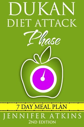 Dukan Diet Attack Phase Weight