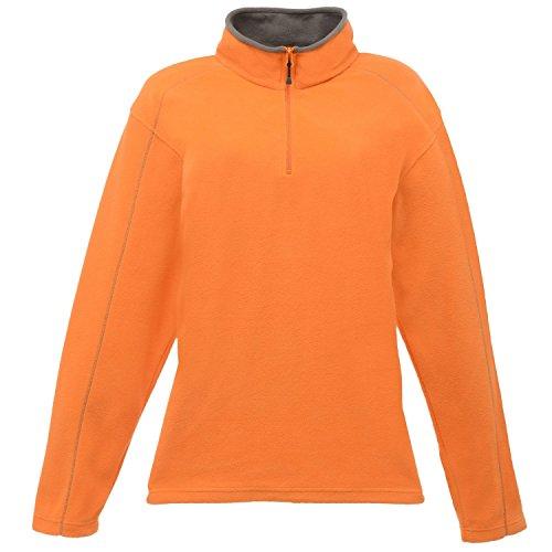 Sun El Forro En Polar Mujer Regatta Standout Modelo Cremallera Ashville Cuello Para Con Orange qA7nRxa