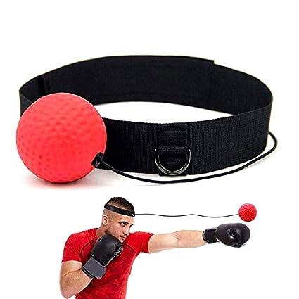 REACT Reflex Ball kidte New