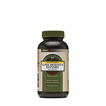 Natural Brand Super Digestive Enzymes