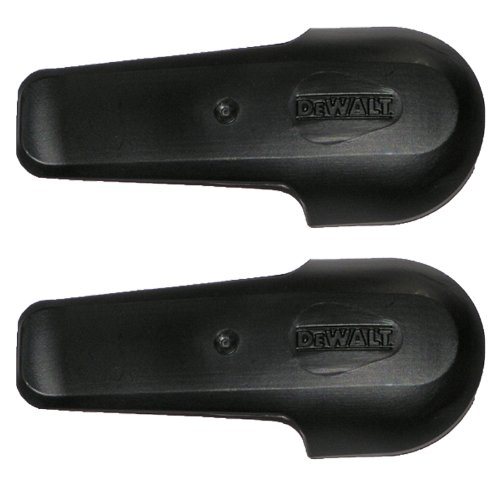 Dewalt Drywall Screwgun OEM Replacement (2 Pack) Belt Clip # N045425-2pk (Black And Decker 2500 compare prices)