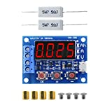 Diymore 18650 Li-ion Lithium Lead-Acid Battery Capacity Meter Discharge Tester