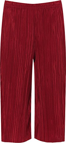 Donna Islander Islander Fashions Pantaloncini Wine Donna Fashions Pantaloncini yYwz6OSq