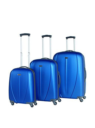 Arsamar Set Trolley 64200 Azul
