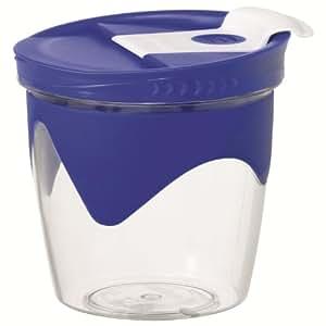 Rotho vasos Take Away 0,5l