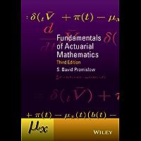 Fundamentals of Actuarial Mathematics (Wiley Desktop Editions)