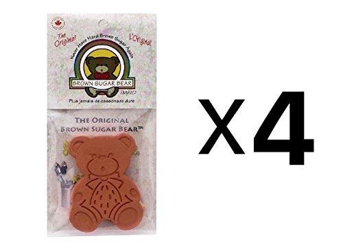 Harold Import Company Gadget Bear Brown Sugar by HAROLD'S Kitchen MfrPartNo 54923