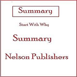 Summary: Start with Why Summary
