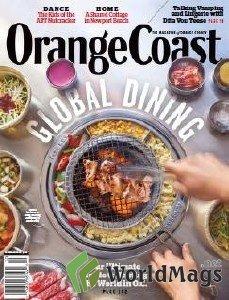 Orange Coast Magazine December 2015