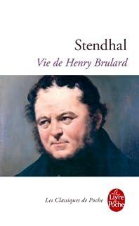 Vie de Henry Brulard