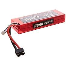 Venom 30C 2S 5000mAh 7.4V Sport Power LiPO ROAR with Universal Plug x2 Packs