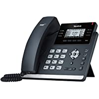 Yealink SIP-T41S IPPhone Gigabit Ethernet PoE Optima HD Voice