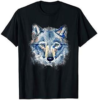 Wolf T-shirt | Size S - 5XL