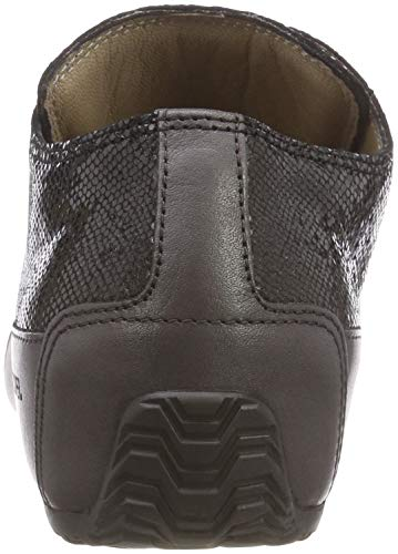 Cooper Sneaker Nero Nero Fish Candice 000 Donna 7q0RS7xd