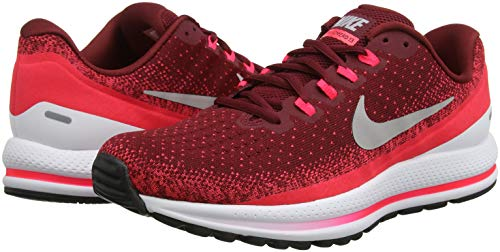 Red white Orbit red atmosphere Fitness team 602 Air Zoom Da 13 Vomero Uomo Nike Multicolore Scarpe Grey qvAgn6
