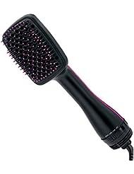 Revlon One-Step Hair Dryer And Styler, Black