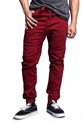 Xx Large Red Bandana - 9