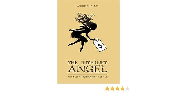Best Deal Websites >> Amazon Com The Internet Angel The Best 1000 Discount Websites