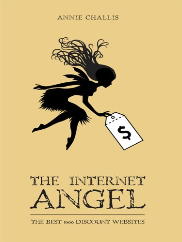 The Internet Angel: The Best 1000 Discount Websites