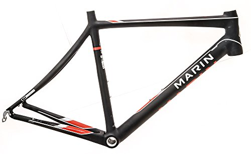 Marin 2014 Verona T3 Di2 52.5cm 700c Carbon Fiber Road Bike Frame NEW by Marin