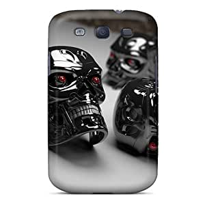 Galaxy S3 Hard Case With Awesome Look - Fqd1324pZTm