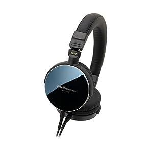 Audio-Technica ATH-ES770H Audiophile On-Ear Headphones