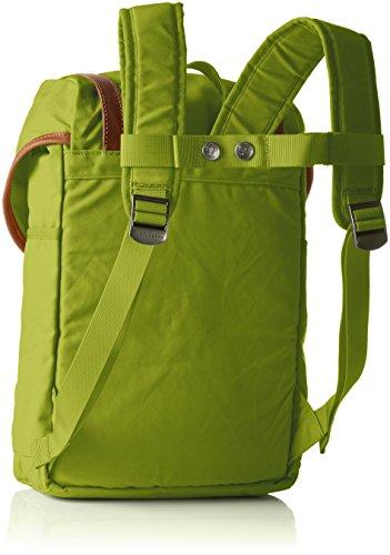 Fjällräven Kinder Rucksack No.21 Mini Meadow Green VOE9w