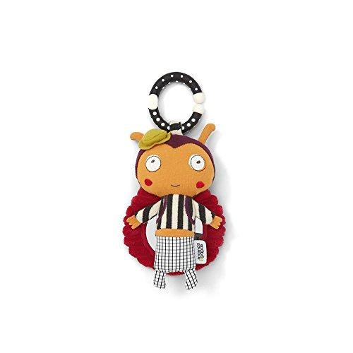 (Mamas & Papas Lotty Ladybird Linkie Toy)