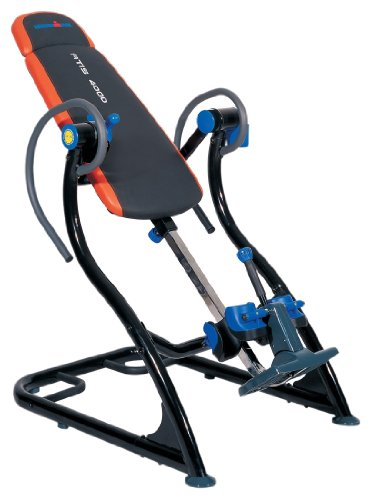 Ironman ATIS 4000 Inversion Table by IRONMAN