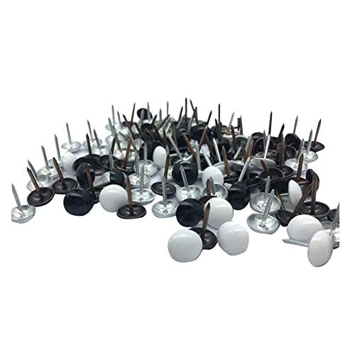 100 PCS Creative Metal Pushpins Sharp and Durable Pushpins for Office/School,C7 for sale