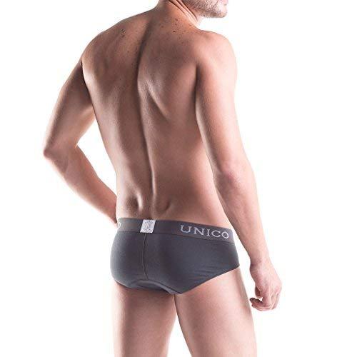 Mundo Unico Mens Underwear Cotton Briefs Calzoncillos para Hombres ... 08bd89148