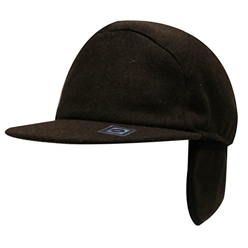 5 panel with ear flaps - 7