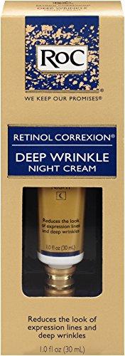 retinol correxion deep wrinkle night