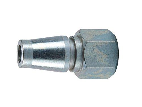 Parker Twist-Lock Pneumatic Push-to-Connect Schrader Twist-Lock