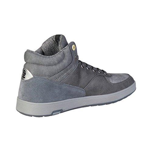 Sparco ESSEN Sneakers Herren Grau