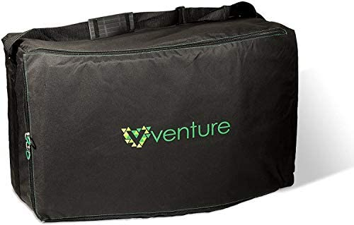 Venture Heavy Duty car seat Travel Bag Protector