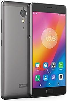 Lenovo - Teléfono Vibe P2 con puerto Dual SIM, conexión 4G ...