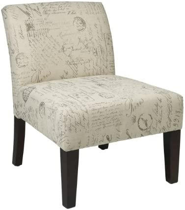 Cheap OSP Home Furnishings Laguna Accent Chair living room chair for sale