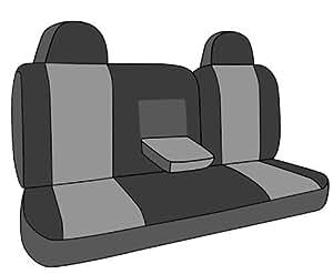 Amazon Com Caltrend Rear Row 40 60 Split Bench Custom Fit